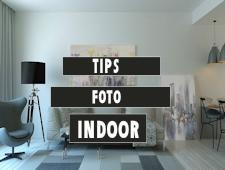 Tips Mengambil Foto Indoor Menggunakan Kamera HP Android