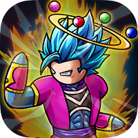 Stick Fight : Dragon Legends Mod Apk