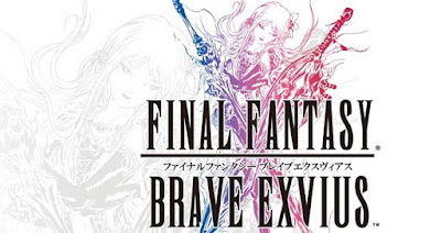 Best Android Games 2016 Final Fantasy Brave Exvius