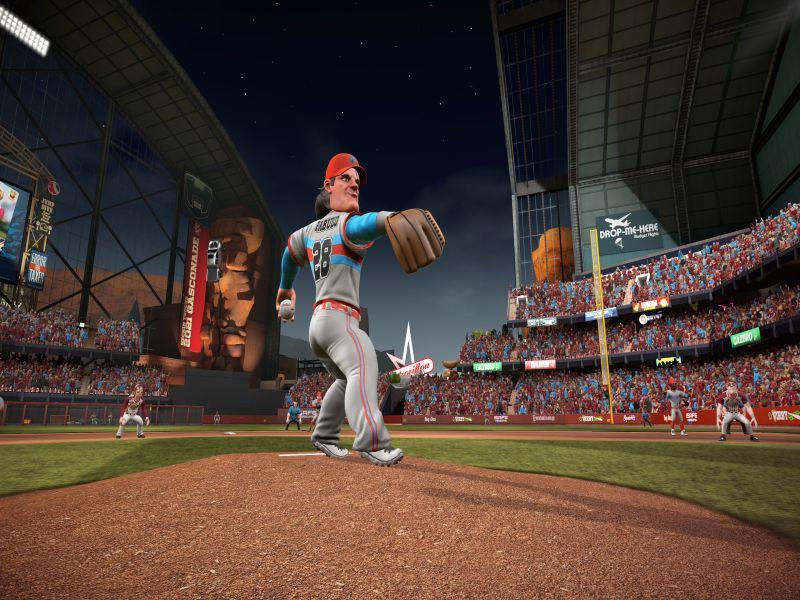 Super Mega Baseball 3 Highly Compressed Free Download