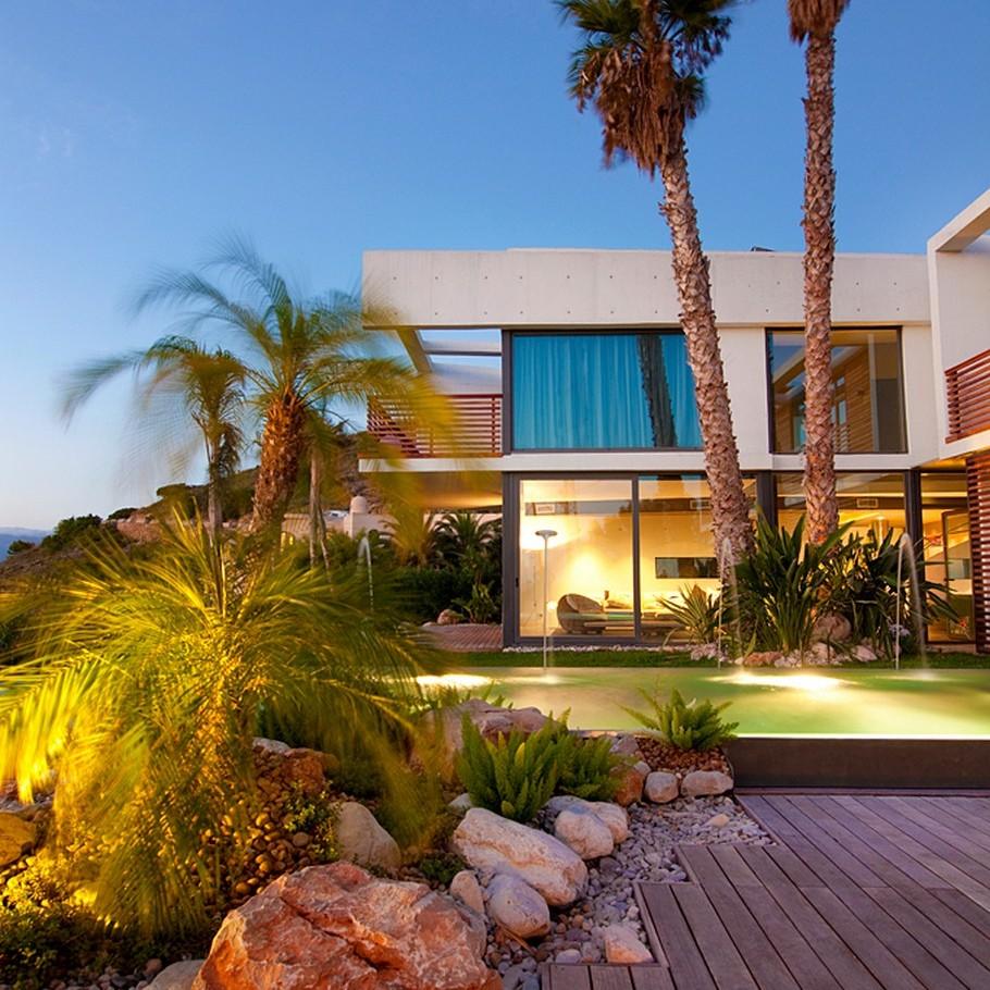 Passion For Luxury Luxury Villa In Sierra Dorada Spain