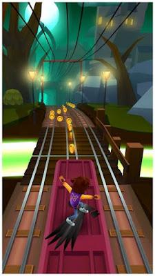 Subway Surfers: Transylvania v1.62.1 Mod Apk