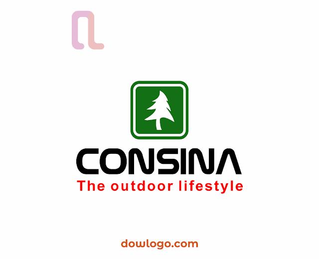 Logo Consina Vector Format CDR, PNG