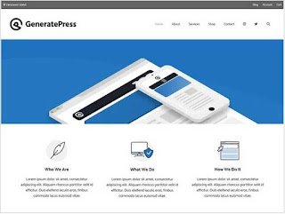 Best Fastest WordPress Themes Free 2020
