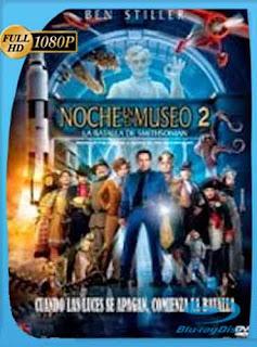 Una Noche en el Museo 2 2009 HD [1080p] Latino [GoogleDrive] DizonHD
