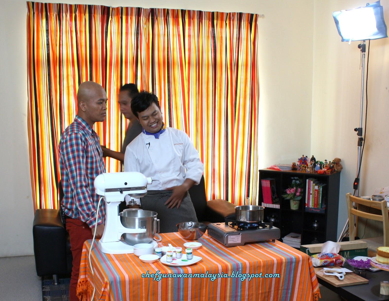 Chef Obie 1001 Info Dan Resepi Por Gunawan A K