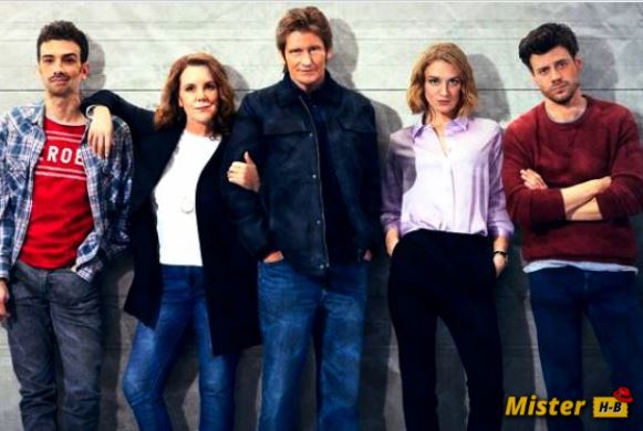 The Moodys Season 2