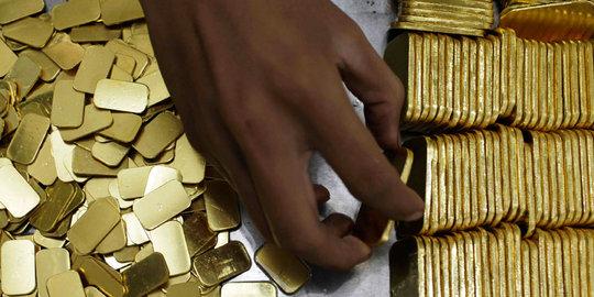 PT Antam Kalah Gugatan, Harus Bayar 1,1 Ton Emas ke Seorang Pengusaha Surabaya