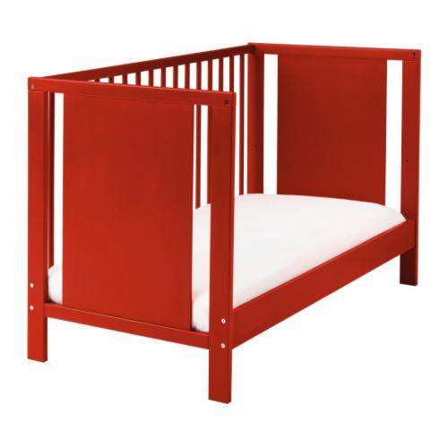 Ikea e momichan lettini for Materasso ikea lettino