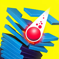 Stack Ball (Mod Apk Unlocked)