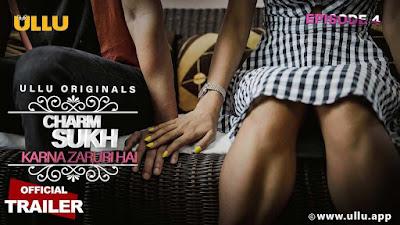 Charmsukh Karna Zaroori Hai Ullu Web Series (2019) Cast, Real Name, Crew, Storyline, Release Date, And Review