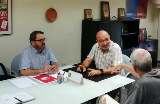El proyecto 'Ciutat Lectora' presenta un laboratorio de iniciativas alrededor del libro