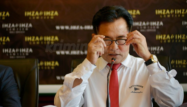 Yusril Jadi Pengacara Prodeo Jokowi-Ma'ruf, Apa Maksudnya?