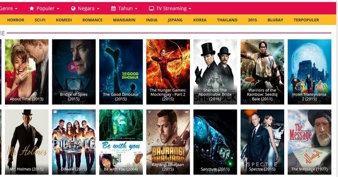 Download Film Terbaru 2016 Nonton Movie Bagus Cinema 21 ...