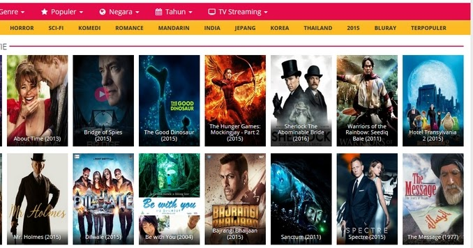 Nonton Film Online Layar Kaca 21
