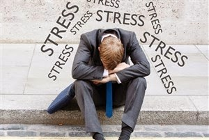 Manfaat mandi pagi yang dapat mengurangi tingkat stres