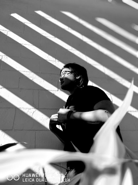 Portrait Photo taken by Lloyd Chua