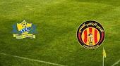 نتيجة مباراة الترجي التونسي وتونغيث كورة لايف kora live بتاريخ 13-02-2021 دوري أبطال أفريقيا