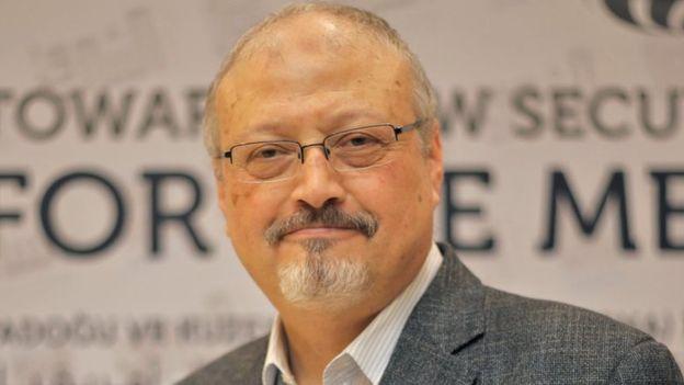 Jamal ,Khashoggi