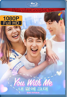 Una pasión en Seúl (You with Me) (2017) AMZN [1080p Web-DL] [Latino-Coreano] [LaPipiotaHD]