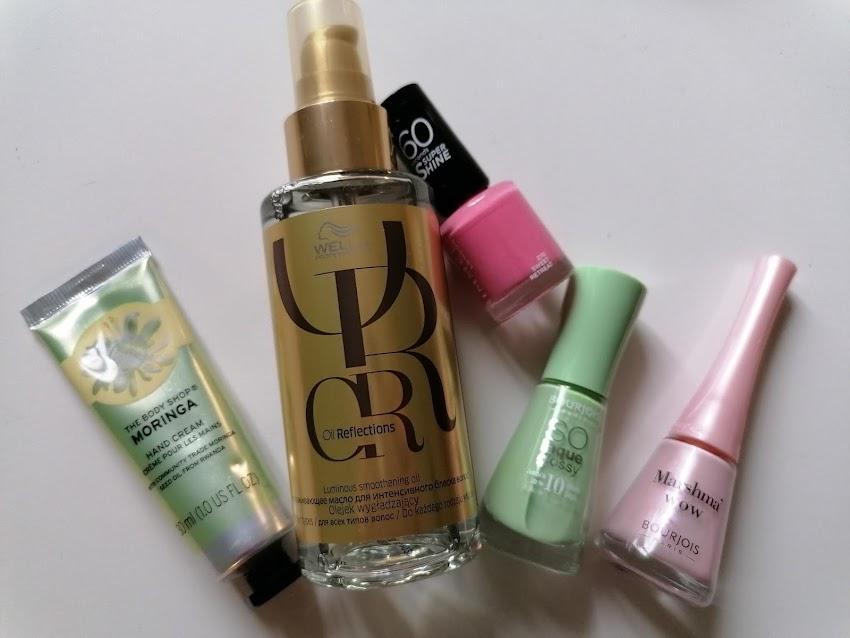 Parfimo.gr: The Body Shop, Bourjois, Wella & Rimmel