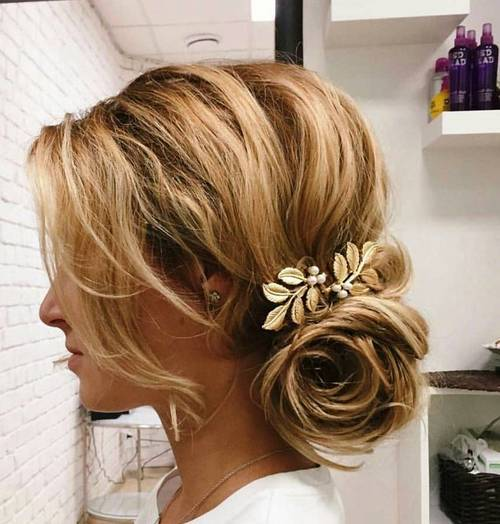 acconciature per le feste pettinature natale acconciature capodanno new year's eve hairstyles tendenze capello capelli raccolti mariafelicia magno blogger colorblock by felym beauty blog italiani beauty blogger