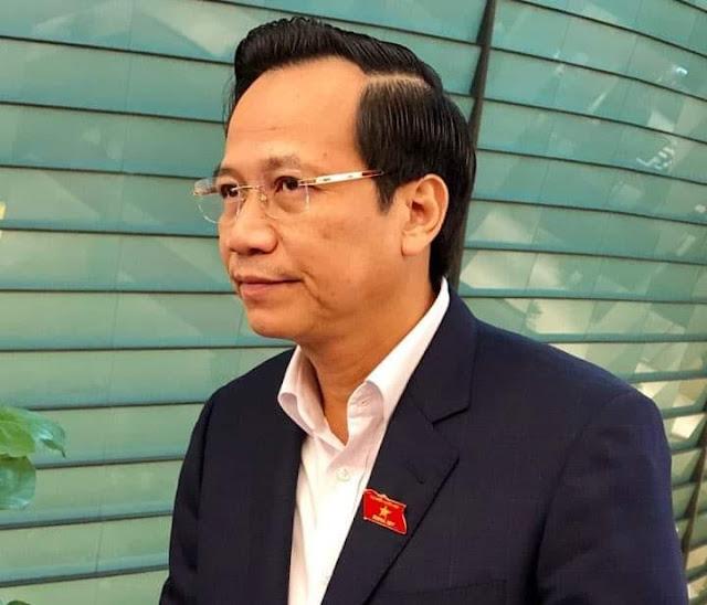 Bộ trưởng Đào Ngọc Dung: Động vào tiền hỗ trợ người nghèo là nỗi nhục cả đời cán bộ