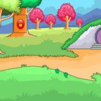 Games2Live - G2L Brown Squirrel Rescue