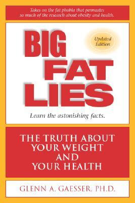 Big Fat Lies Book Review