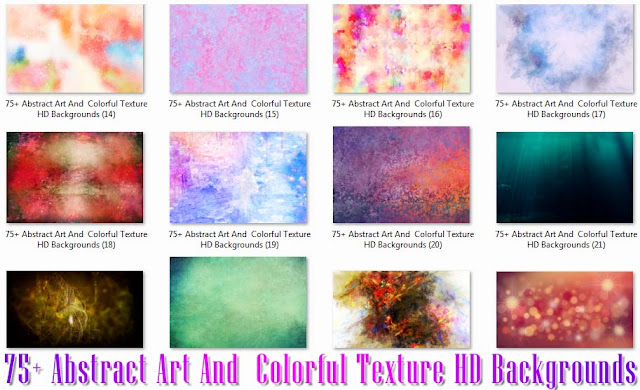 75+ Abstract Backgrounds