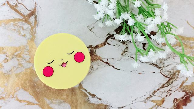 Pokemon ♥ Tony Moly