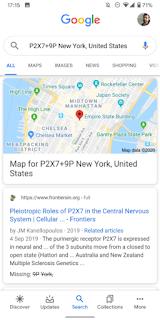 جوجل تطمح لمساعدة الأشخاص الذين ليس لديهم عناوين قانونية عبر Plus Codes