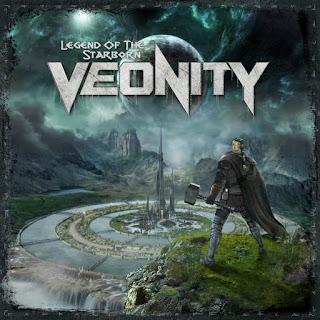 """Το βίντεο των Veonity για το """"Guiding Light"""" από το album """"Legend of the Starborn"""""""