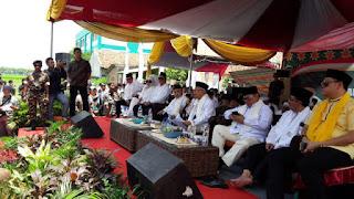 Pendukung Jokowi -Ma'ruf Amin Siap Menjaga Persatuan Dan Kesatuan Bangsa Indonesia