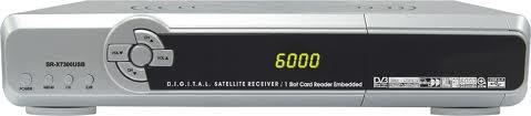 dernier flash starsat 7300 usb