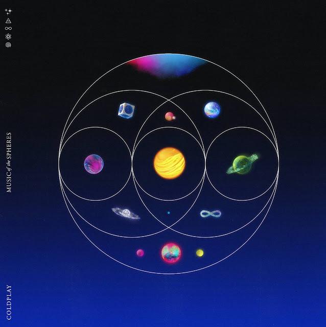 "Coldplay — ""Coloratura"""