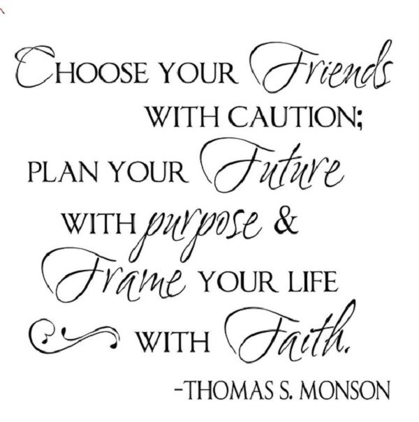 Friendship Quotes Religious: Image Quetes 13: Religious Quotes