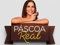 Promoção Páscoa Real Brasil Cacau pascoarealbrasilcacau.com.br