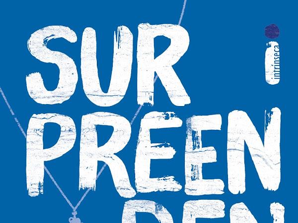 SURPREENDENTE! - Novo livro do Maurício Gomyde pela Intrínseca