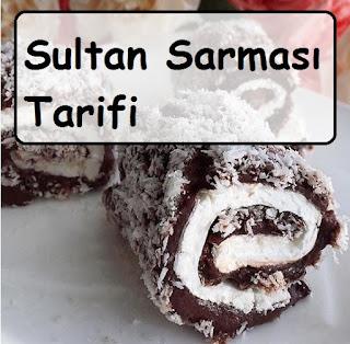 Sultan Sarması Tarifi