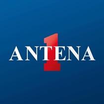 Ouvir agora Rádio Antena 1 FM 94.7 - São Paulo / SP