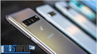 Inilah 4 Model Samsung Galaxy S10 yang Sudah Resmi Rilis
