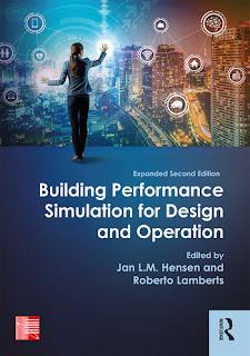 Building Performance Simulation for Design and Operation 2nd edition