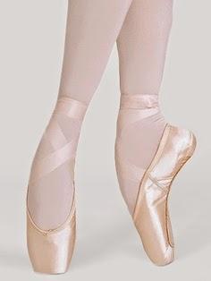 Dance Studio Shoes