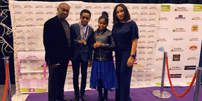 Nigerian Kid Gets Global Attention For Solving Mathematical Problem