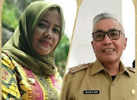 DPP Golkar Kembali Usung IDP-Dahlan untuk Pilkada Kabupaten Bima 2020