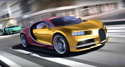 لعبة السباق الرّائعة GT Speed Club مهكرة جاهزة للاندرويد