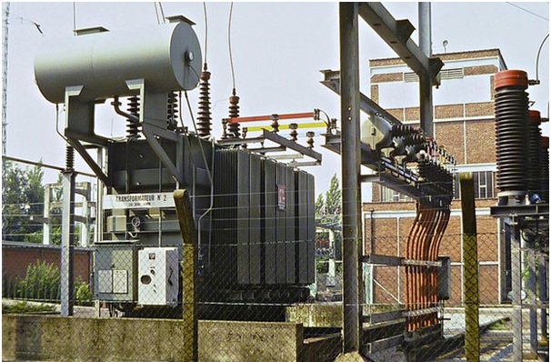 Power Engineering: Substation healthiness check