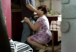 Bokep Skandal Ngentot Pembantu Semok Saat Istri Pergi