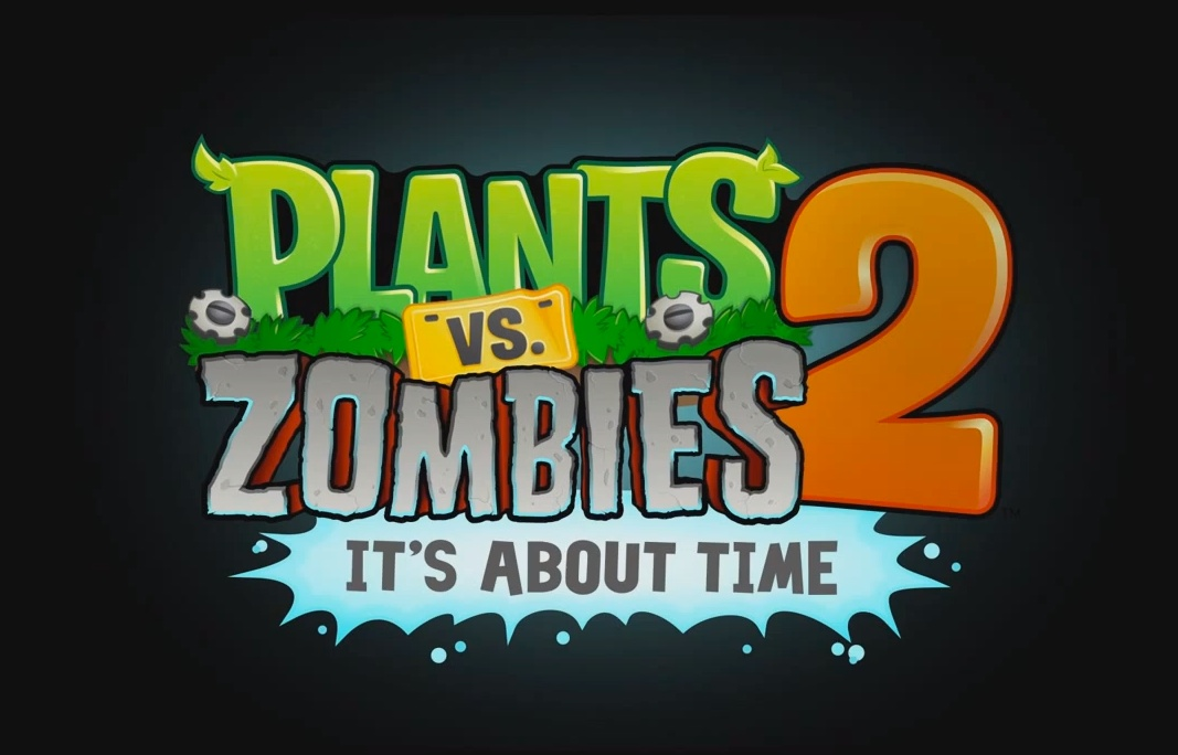 Check Out All The New Character Art for Plants vs  Zombies 2